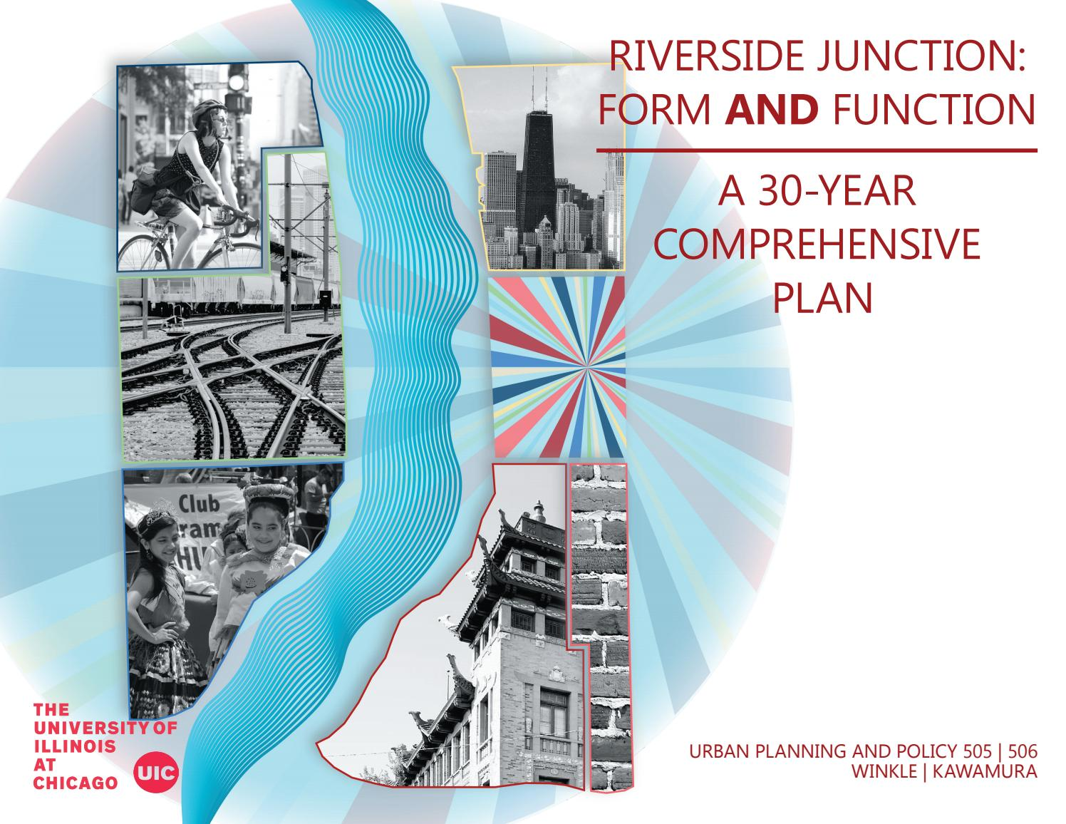 Riverside Junction: Form and Function by kaitlin cernak - issuu