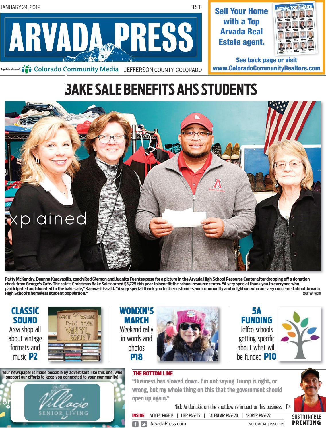Arvada Press 0124 by Colorado Community Media - issuu