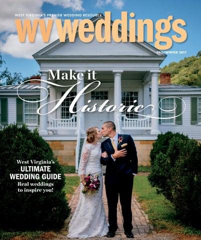 WV Weddings Fall Winter 2017 by WV Weddings - issuu 8217acf81392