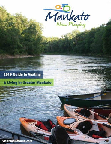 Pleasant 2019 Guide To Visiting Living In Greater Mankato By Spiritservingveterans Wood Chair Design Ideas Spiritservingveteransorg