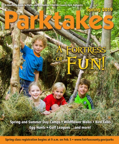 905a8be0d208a Spring Parktakes 2019 by Fairfax County Park Authority - issuu
