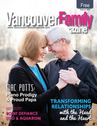 Vancouver Family Magazine February 2019 by Vancouver Family Magazine