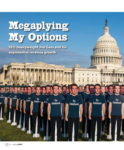 Page 18 of Megaplying My Options