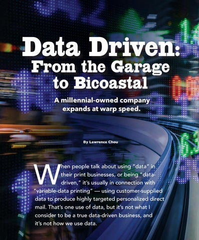 Page 8 of Lawrence Chou in the Data Driver Seat