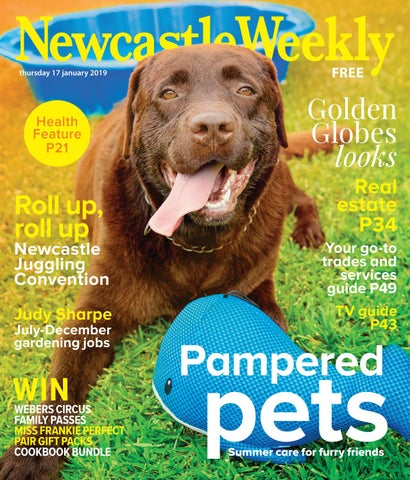 5bdcaea8ce4036 17 January 2019 by Newcastle Weekly Magazine - issuu