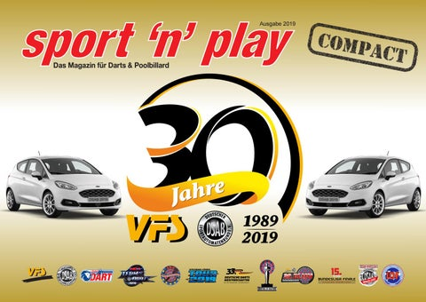 Dsab Sport N Play 2019 By Edit Line Issuu
