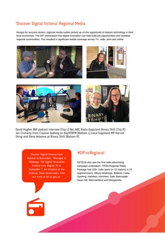 Page 22 of DIF2018 Global Business Connections