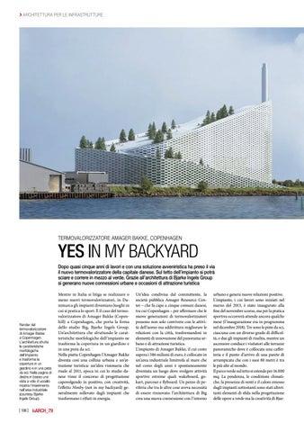 Page 106 of Sciare sul tetto del termovalorizzatore