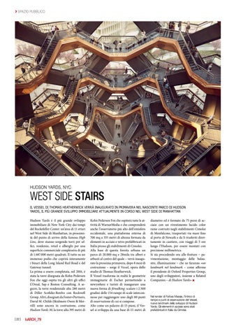 Page 22 of West Side Stairs