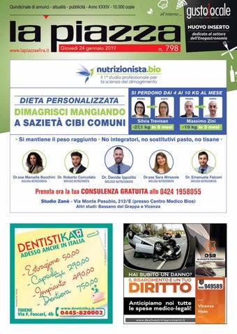 d61535566b La Piazza n 798 by Pubblistudio Pubblicità srl - issuu