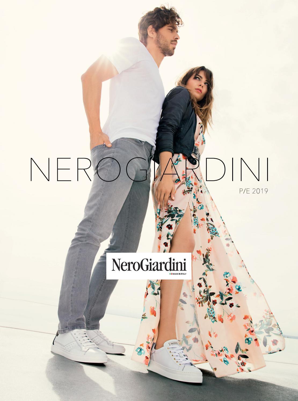Catalogo Donna Uomo Primavera Estate 2019 By Nerogiardini Issuu