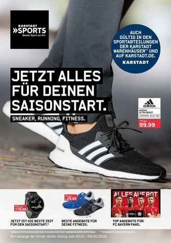 Karstadt Sports Prospekt KW48 by Karstadt Sports issuu
