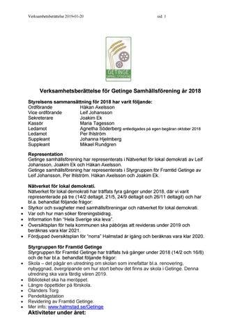 Getinge-Rvinge Kyrkokr - Accueil | Facebook
