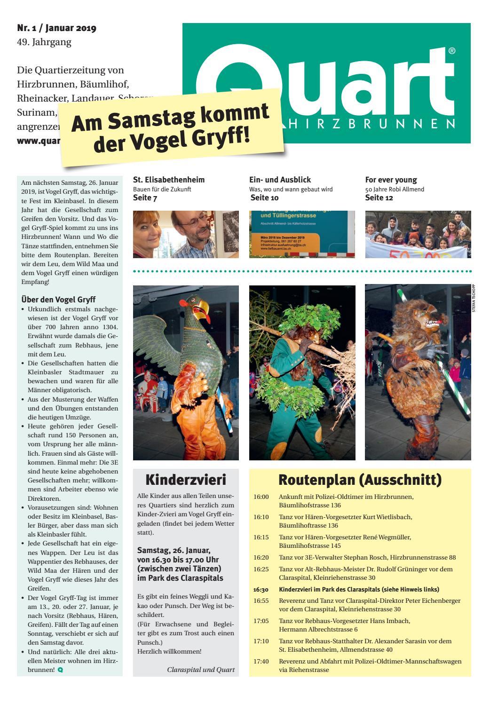 Presseschau Juli 2017 - Kanton Glarus