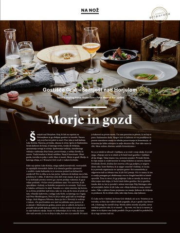 Page 9 of Morje in gozd