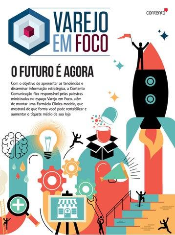 600657d1121696 Varejo em Foco - O futuro é agora by Guia da Farmácia - issuu