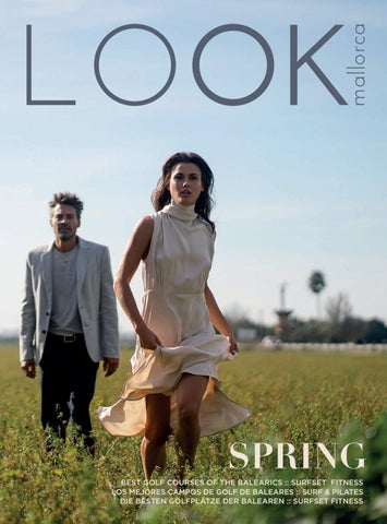 1a756f94e57b Look Mallorca Spring 2019 by Look Mallorca - issuu