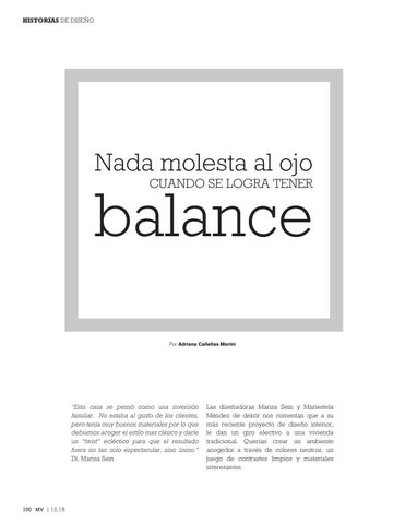 Page 100 of Balance logrado