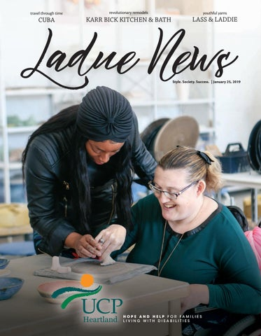 January 25, 2019 by Ladue News - issuu 3e1abfdeed