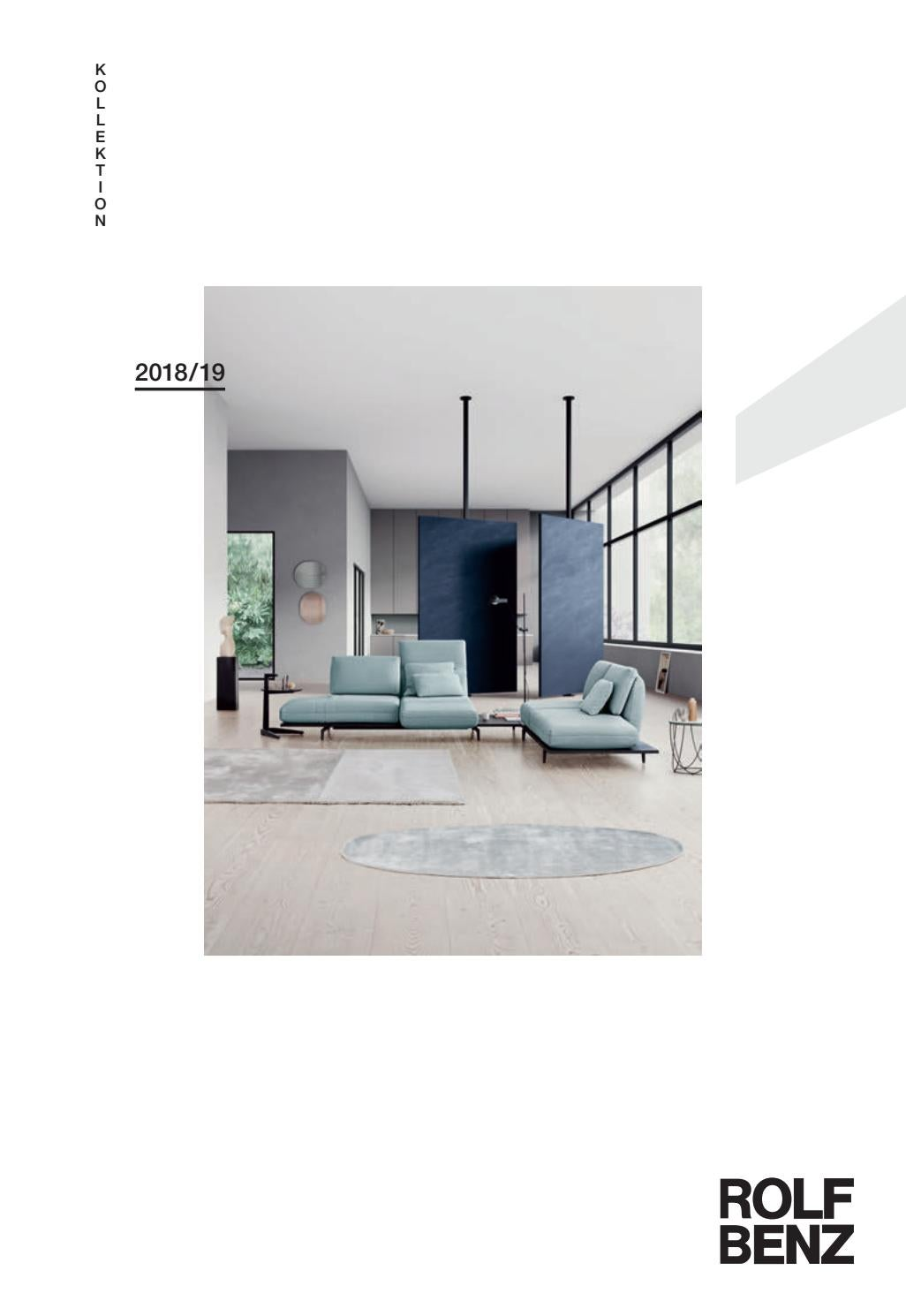 Rolf Benz 2018 2019 by IP Luxembourg issuu