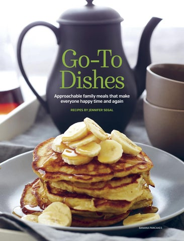 Page 42 of Go-To Dishes