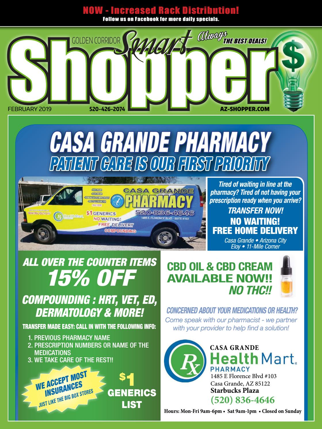 Golden Corridor Smart Shopper by ROX Media Group - issuu