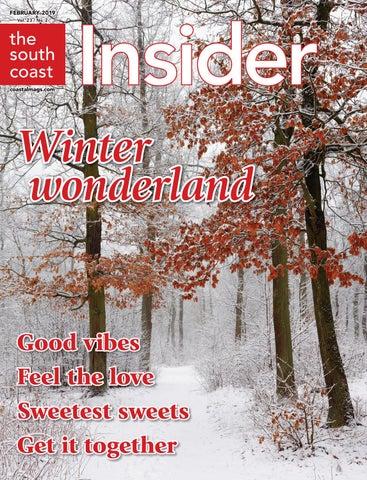 The South Coast Insider - February 2019 by Coastal
