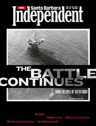 Santa Barbara Independent 12419 By Sb Independent Issuu