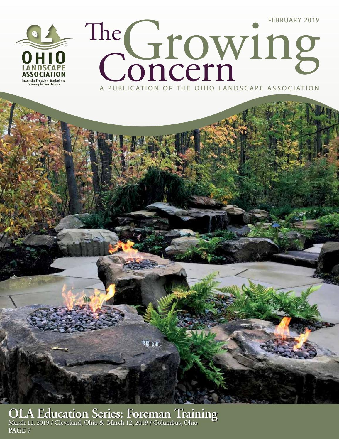 The Growing Concern February 2019 by Sandy Munley - issuu