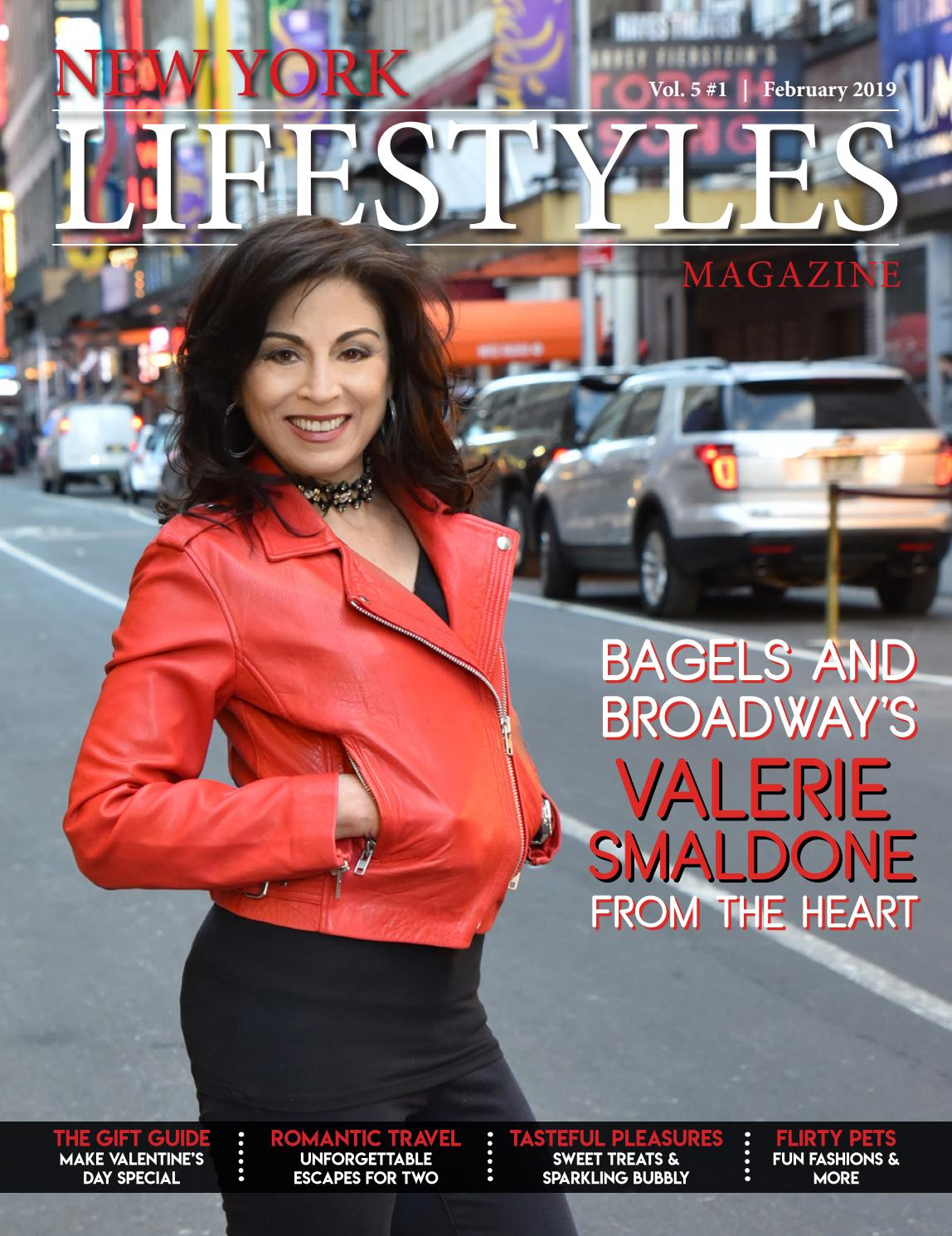 af6e831d5cb New York Lifestyles Magazine - February 2019 by New York Lifestyles  Magazine - issuu