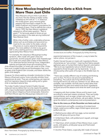Page 14 of Awesome New Mexico food