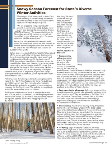 Page 6 of Snowy Season