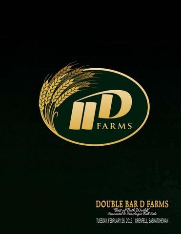 Double Bar D