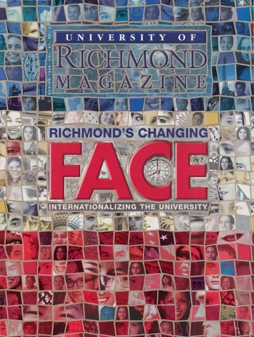 University of Richmond Magazine Spring 1999 by UR Scholarship ... cddfb3e87cad0