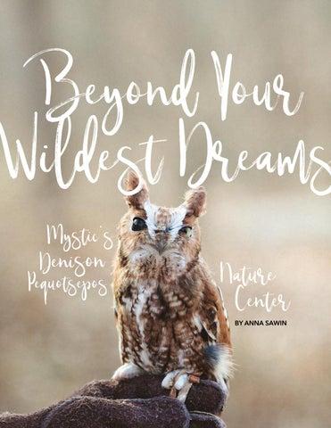 Page 102 of Beyond Your Wildest Dreams: Mystic's Denison Pequotsepos Nature Center