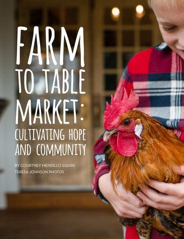Page 130 of Farm to Table Market: Cultivating Hope and Community