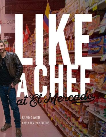 Page 167 of Shop like a Chef at El Mercado
