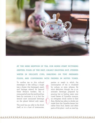 Page 183 of Slowing Down to Enjoy Afternoon Tea