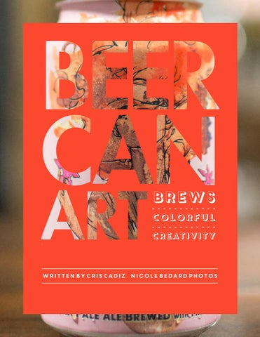 Page 70 of Beer Can Art Brews Colorful Creativity