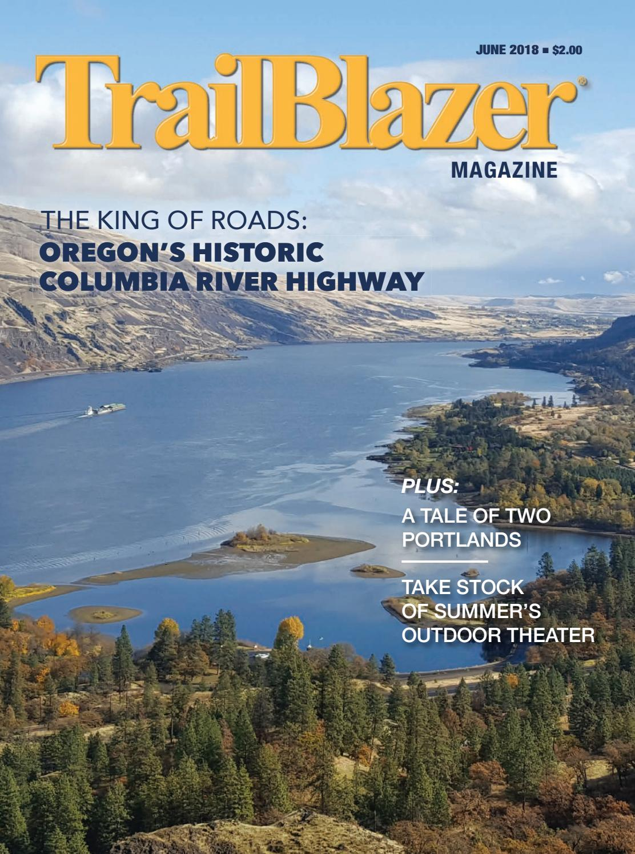 TrailBlazer Magazine - June 2018 by TrailBlazer Magazine - issuu