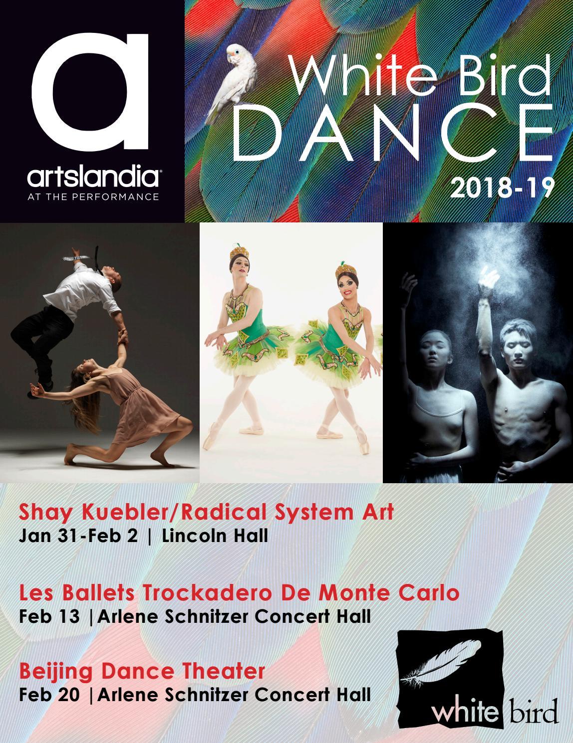 5784e0e1b3 Shay Kuebler Radical System Art   Les Ballets Trockadero De Monte Carlo    Beijing Dance Theater
