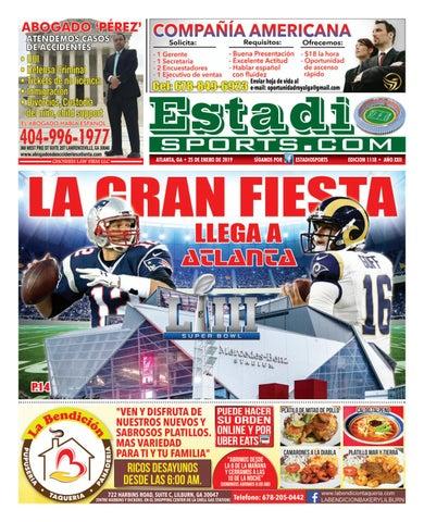 3bc207a54ab75 ESTADIO by Estadiosports.com - issuu