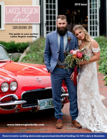 9b4f5bd9e2e8 Lakes Region Bride 2019 by Kathi Hopper - issuu