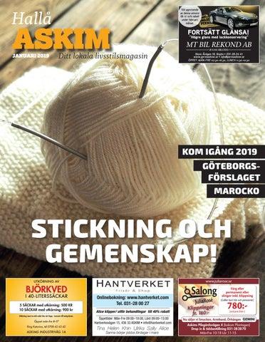 Alice Persson, Sisjbckens Vg 24, Askim | satisfaction-survey.net