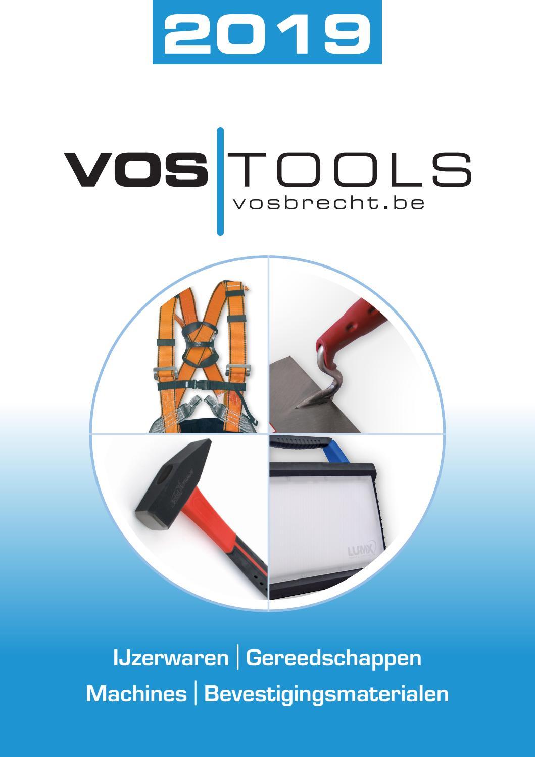 Prof Praxis 2019 - Vos Tools by Vos Tools - issuu ce550cbb189