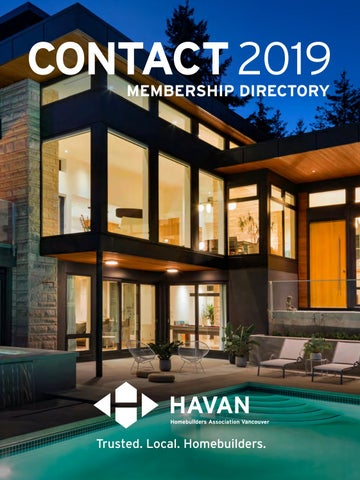 cc7ec5c2cfa2 CONTACT 2019 - HAVAN by Vancouver Boulevard Chinese and English ...