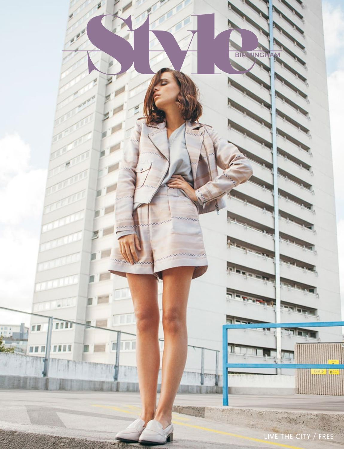 561b40bd4fb Style Birmingham - Issue 45 by RileyRaven - issuu