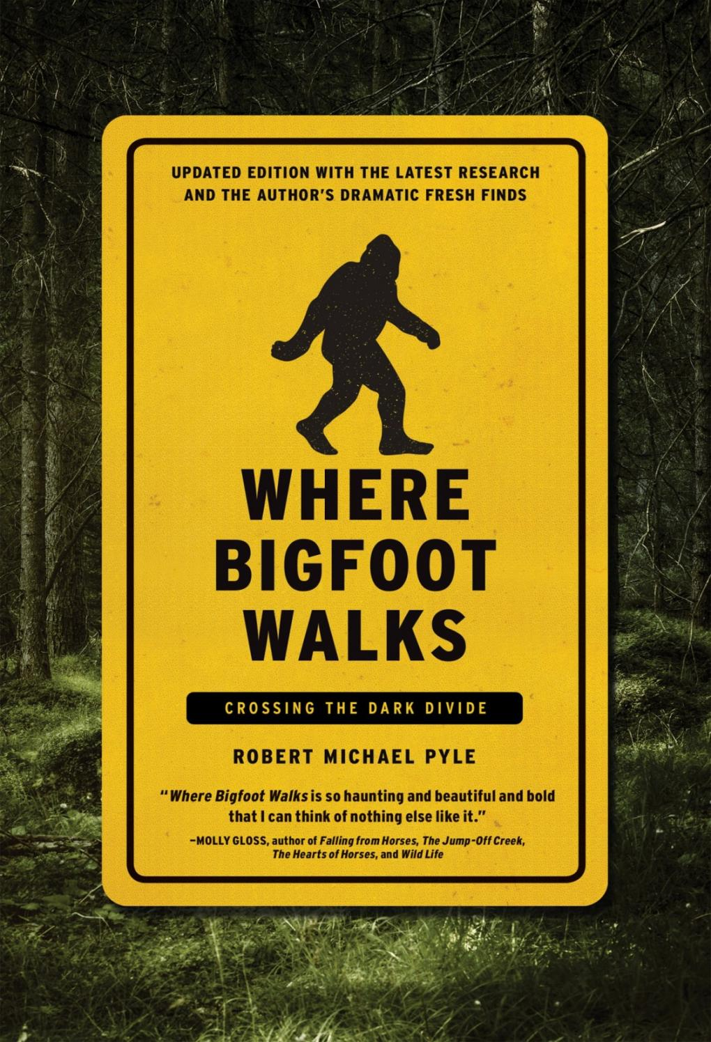 cd4af5a26163 Where Bigfoot Walks - Robert Michael Pyle by mach4C - issuu