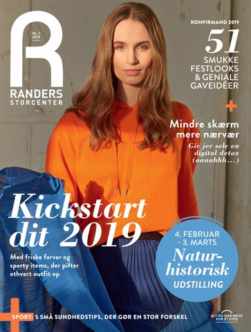 f60af39a1f3 Vintermagasine 2019 Randers Storcenter by Randers Storcenter - issuu