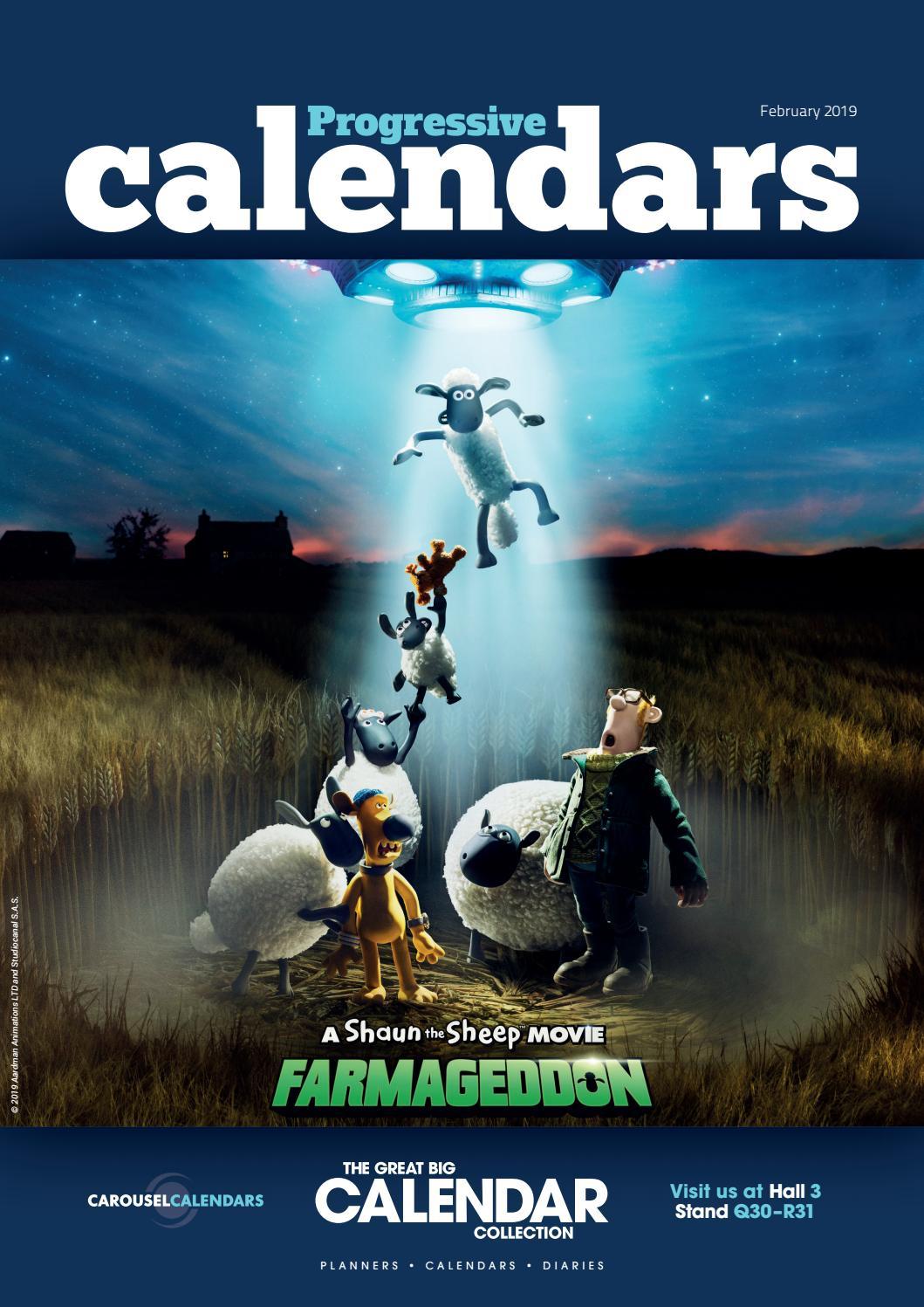 2019 wall calendar Westie in Scotland A5 landscapes
